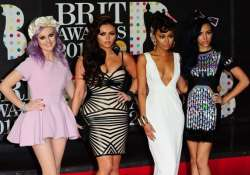 little mix inspires young girls