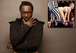 will.i.am takes twerking lessons
