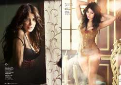 anushka sharma is all sultry and slinky for gq photoshoot