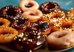 easy to make recipe delicious doughnuts in simple steps