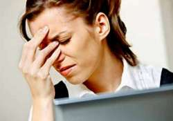 stress takes a serious toll on your skin and hair
