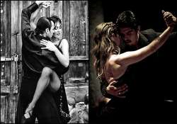 it s time to tango again