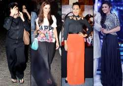 alia sonakshi sridevi the fashion killers this week see pics
