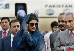both sides stuck to divergent positions khar on talks