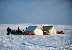 canada to stake claim of sovereignty on north pole