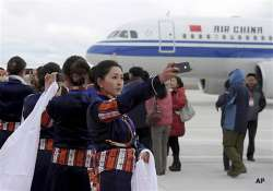 china opens world s highest civilian airport in sichuan