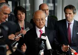 deal with iran reached on un nuclear probe