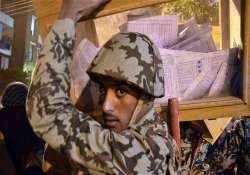 egypt election results delayed again brotherhood set to win