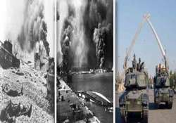 eight major military blunders in world history