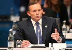 g 20 summit australian pm suggests g20 leaders use first