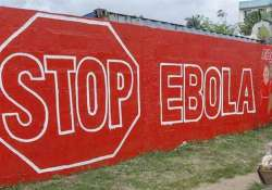ebola epidemic in liberia likely to end by june