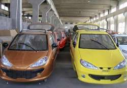 china to become world s biggest electric car market