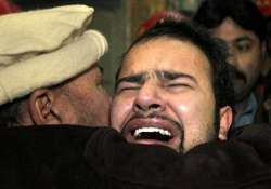 pak taliban claims responsibility for mosque suicide attack