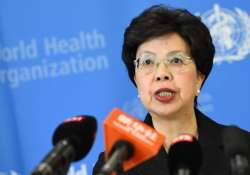 ebola outbreak demonstrates lack of readiness who