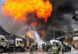 18 killed in fire accident in china s food factory