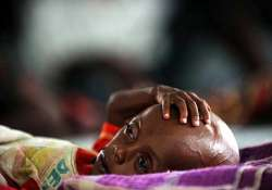 over 1 mn somalis facing starvation risk un envoy
