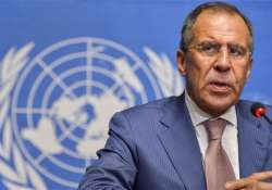 russia urges cooperation between us led coalition damascus