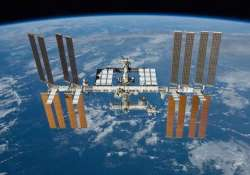 new crew arrives at international space station