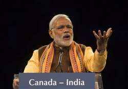 modi vows to clean up mess in india