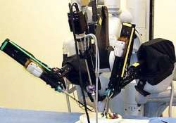 top american indian surgeons to lead robotic surgeons meet