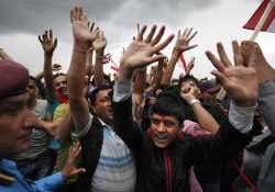 nepal lifts curfew from parts of protest hit south districts