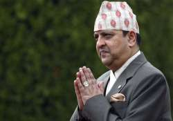 nepal s deposed king has not paid electricity dues for 10