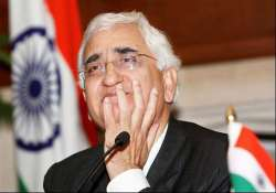khurshid visit reflects stability of ties chinese daily says