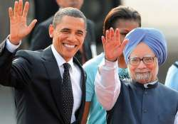 obama calls manmohan discusses eurozone crisis