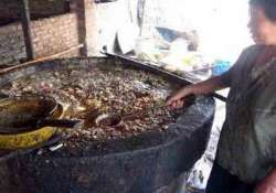 revealed china uses gutter oil as cooking oil