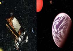 scientists discover a planet similar to earth