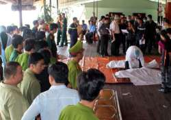 six dead in chinese boat mishap