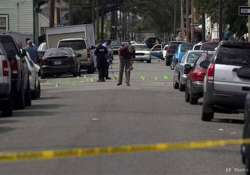 us mother s day parade shooting suspect identified