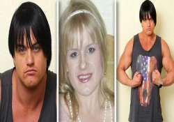 watch how steroid misuse made a woman turn into a male