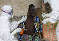 west african countries adopt strategy to fight ebola