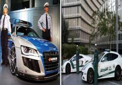 world s 10 most expensive and fastest police cars