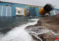 201 indian crew members rescued from capsized cruise liner