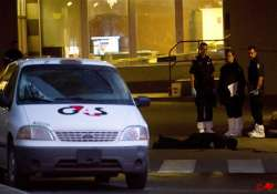 3 dead 1 critical after canada campus shooting