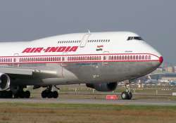 ai plane diverted to tashkent due to medical emergency