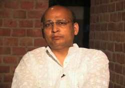 after sex cd controversy abhishek singhvi out of party