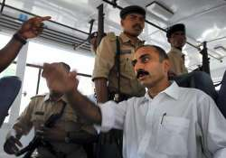 another case of custodial torture against sanjiv bhatt