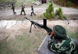 army honours soldiers killed in kashmir gunfight