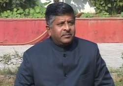 bjp raises alleged tapping of cbec chief s phone