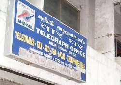 bsnl to discontinue 160 year old telegram service from july