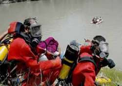 beas river tragedy massive search on to find 19 missing