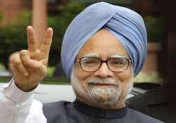 border dispute with china can be solved manmohan singh