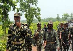 crpf battalion for arunachal pradesh to deal with bandhs