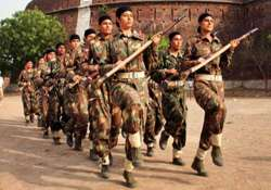 crpf to deploy women commando team for amarnath yatra