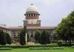 candidates can be disqualified if info not disclosed sc