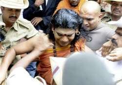 controversial godman nithyananda sacked as junior pontiff