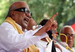 dmk to stage statewide protests in july on sethu project